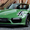 В Edo прокачали кабриолет Porsche 911 Turbo S до 665 л.с.