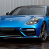 Porsche Panamera получила новый обвес GT Edition от TopCar