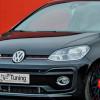 Компактный Volkswagen Up! GTI в новом обвесе кузова Ingo Noak