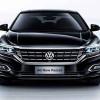 Представлен новый Volkswagen Passat для рынка Китая