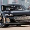 Audi e-tron GT Concept — убийца Tesla Model S