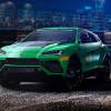 Создан гоночный Lamborghini Urus ST-X Concept