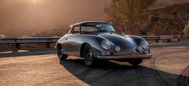 Рестомод Porsche 356 от Emory Motorsports