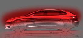 Следующий SEAT Leon показали на первом тизере
