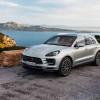 Показан мощный Porsche Macan S в рестайлинге на 2019 год