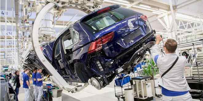 Volkswagen готовит массированное модельное сокращение