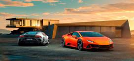 Новая Lamborghini Huracan EVO 2020 показана официально