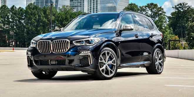 Обзор автомобиля BMW X5: цена, достоинства, недостатки