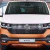 Volkswagen Multivan T6 обновился. Главные особенности