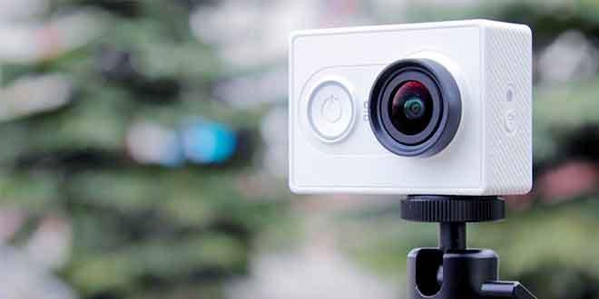 Что такое экшн-камера и зачем ее покупать когда есть смартфон