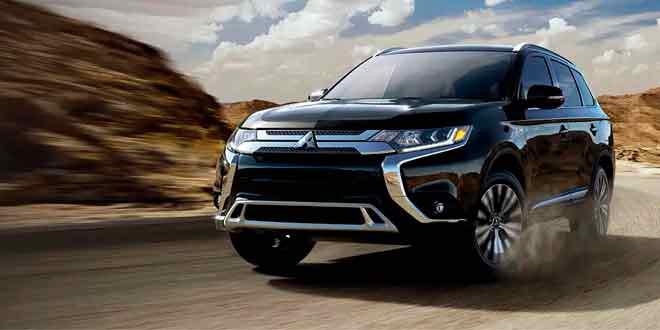 Mitsubishi Outlander – достоинства и недостатки городского кроссовера