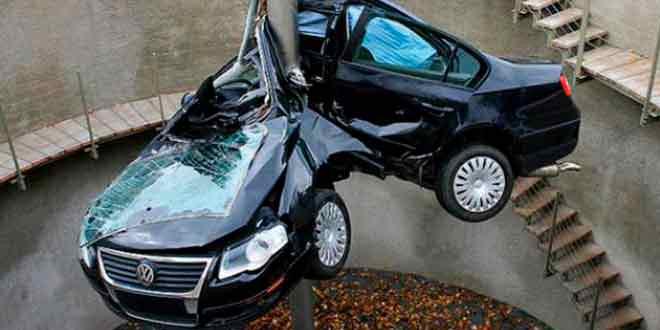 Как быстро и по совести продать битый автомобиль