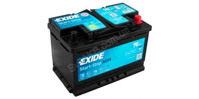 Особенности и преимущества аккумуляторов Exide