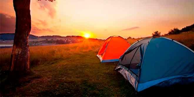 Выбор туристической палатки: на что обратить внимание при покупке