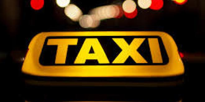 Антарес — современное такси в Запорожье