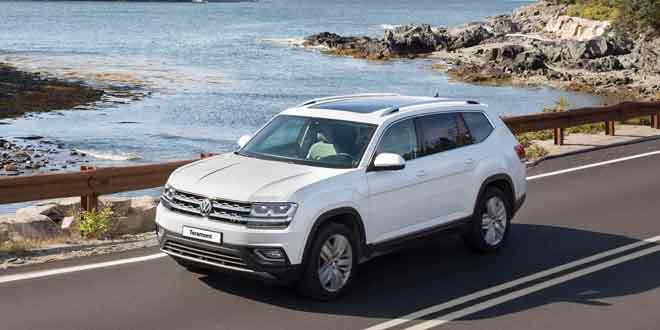Актуальные новинки Volkswagen в наличии официальных дилеров