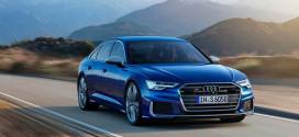 Горячие Audi S6 и S7 для рынка Европы перешли на дизель