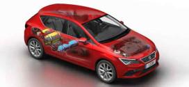 Хэтчбек SEAT Leon получил турбированный газовый мотор
