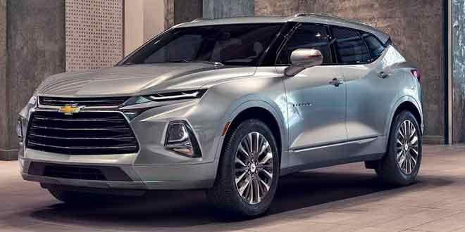 Как выбрать запчасти для ремонта Chevrolet