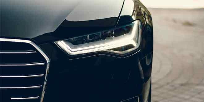 VIN lookup — онлайн-проверка информации о любом авто