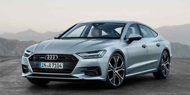 VW Group модернизирует завод в Шанхае для выпуска Audi A7L