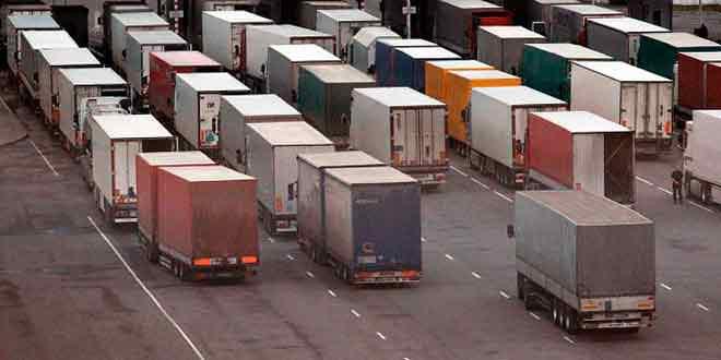 Транзит грузов через Казахстан. Кому понадобится такая услуга