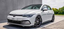 Новый Volkswagen Golf VIII получил набор тюнинга Oettinger
