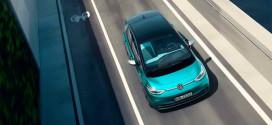 Электрический хэтчбек VW ID.3 стартует в продаже с 20 июля