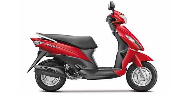 Какой б/у скутер на 50 — 150 кубов лучше купить?