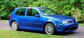 VW Golf R32 2004 года купить не желаете? Цена $62 000