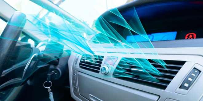 Заправка авто кондиционера. Что нужно знать