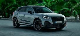 Компактная Audi Q2 обновилась. Больше стиля и технологий