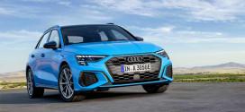 Новая Audi A3 Sportback — теперь и плагин-гибрид 40 TFSI e