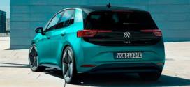 Илон Макс порулил Volkswagen ID.3 и сказал «неплохо»