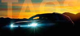 Volkswagen выбрал имя новому кроссоверу — Taos