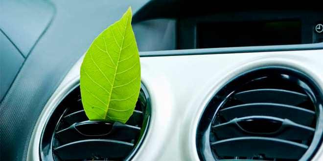 Какие бывают ароматизаторы в авто