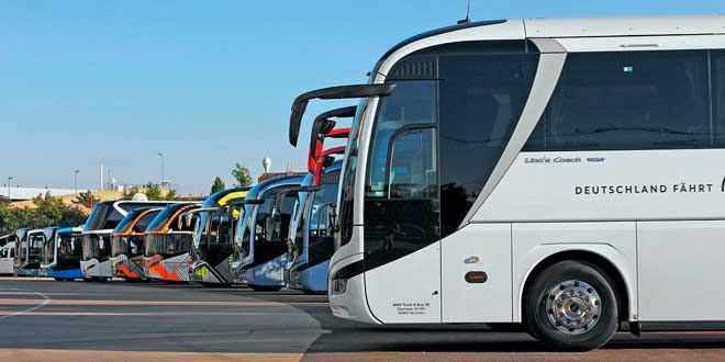 Об аренде автобусов и её рентабельности на рынке транспортных услуг