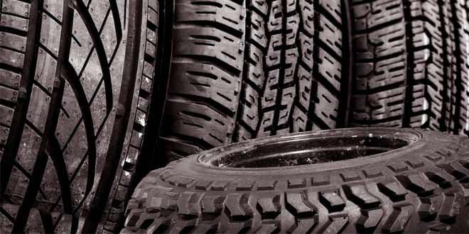 Особенности выбора автомобильных шин