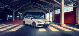 VW не будет выпускать следующий Golf GTI Clubsport S
