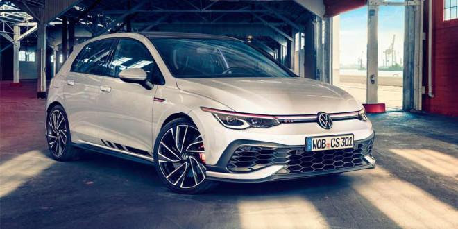 Вышел горячий Volkswagen Golf GTI Clubsport нового поколения