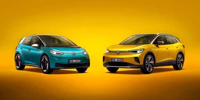 Авто-рынок Норвегии на 90% будет состоять из электромобилей уже в 2021-ом