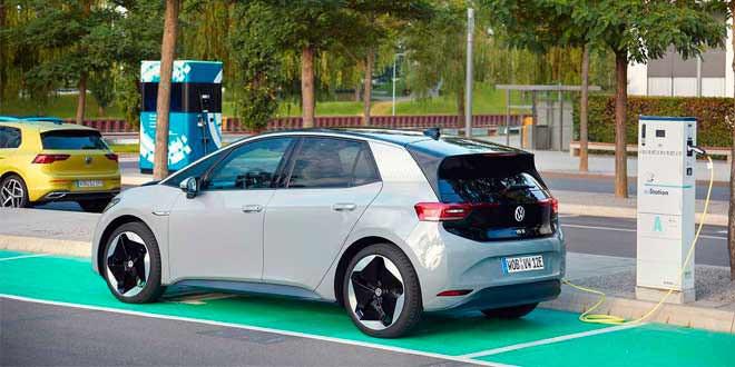 Зарядные станции для электромобилей — характеристики и особенности выбора