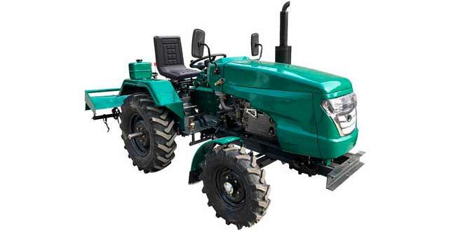 Мототрактор: техника, которая облегчает сельскохозяйственные работы