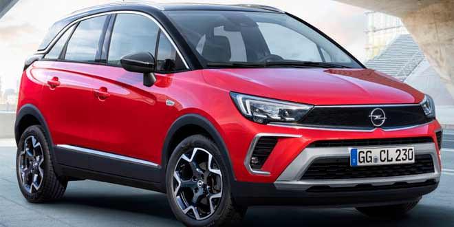 Что лучше, Opel Crossland X, VW T-Cross или Skoda Kamiq