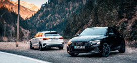 ABT сделал новый тюнинг Audi S3 2021 до уровня RS3
