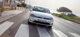 Производство Volkswagen e-Golf остановлено навсегда