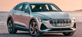 Все модели Audi станут электромобилями через 10-15 лет
