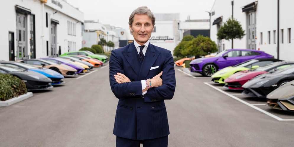 Статистика продаж Lamborghini за 2020 год. Спад на 9%