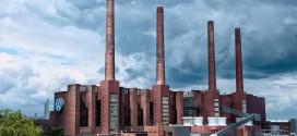 Volkswagen Group открыл первый завод переработки батарей