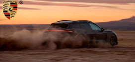 Как тестируют Porsche Taycan Cross Turismo, дата премьеры